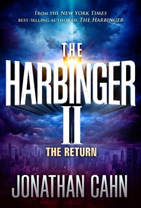 The Harbinger II (Hard Cover)