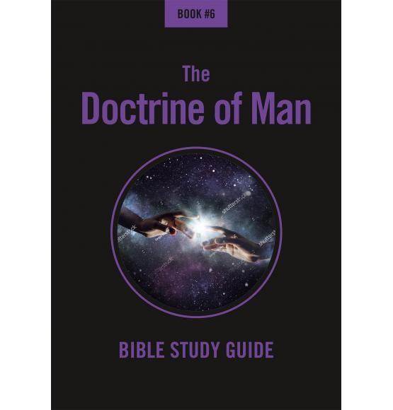 The Doctrine of Man (Paperback)