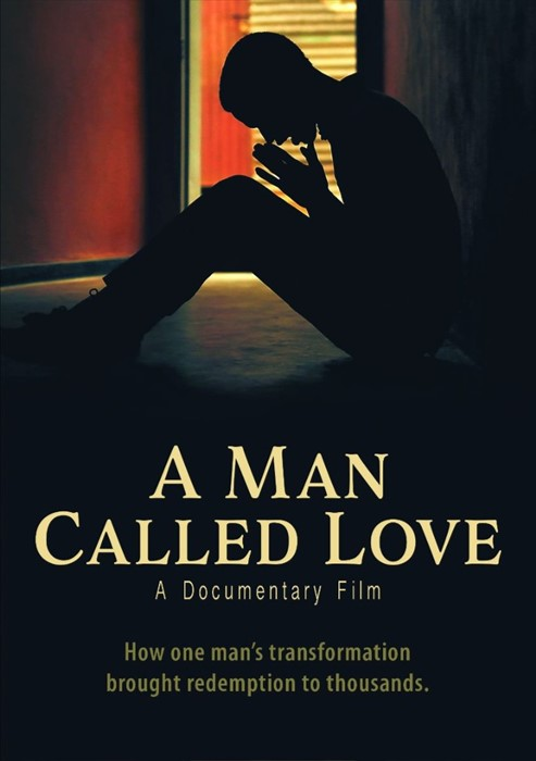 Man Called Love DVD, A (DVD)