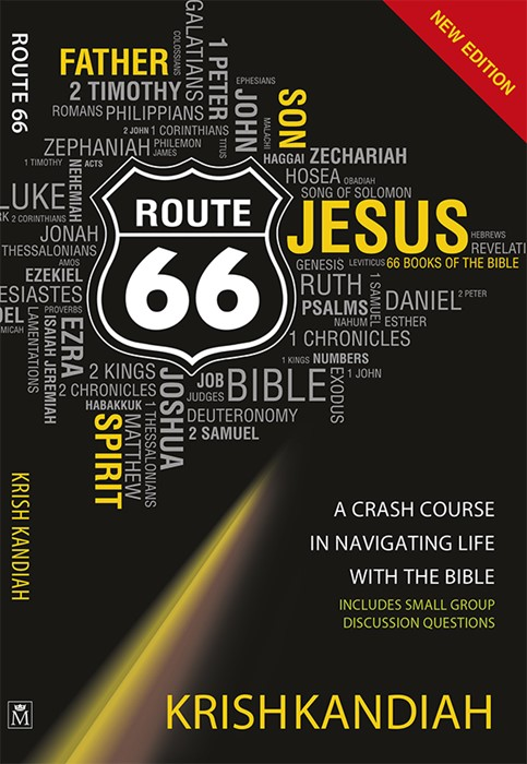 Route 66, 2nd Edition (Paperback)