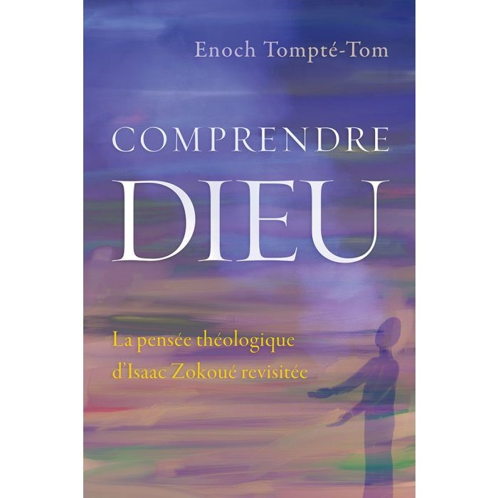 Comprendre Dieu (Paperback)