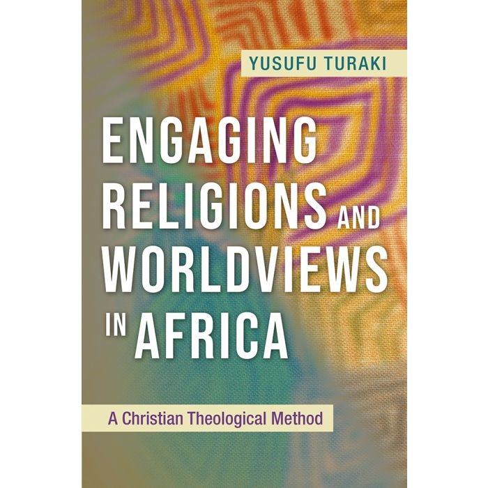 Engaging Religions and Worldviews in Africa (Paperback)