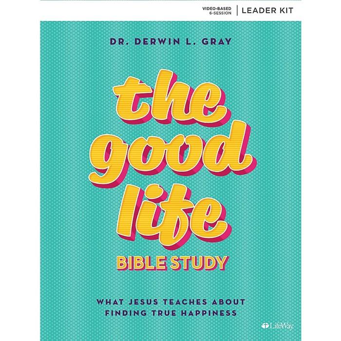 The Good Life Leader Kit (Kit)