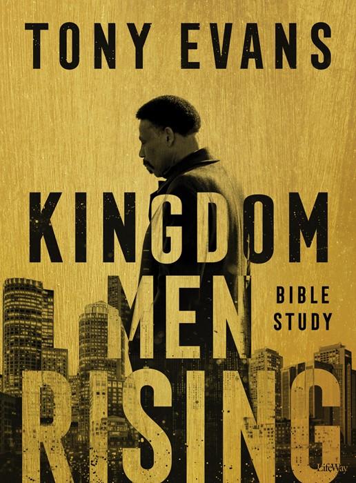 Kingdom Men Rising Bible Study Book (Paperback)