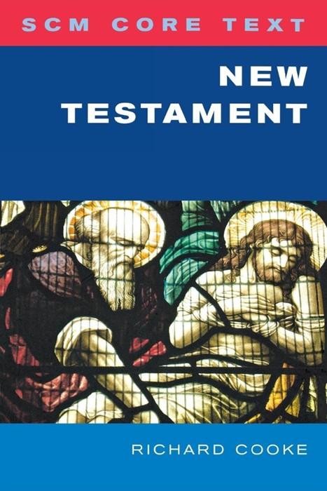 SCM Core Text: New Testament (Paperback)