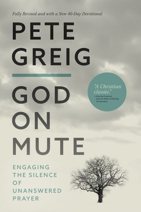 God on Mute (Paperback)