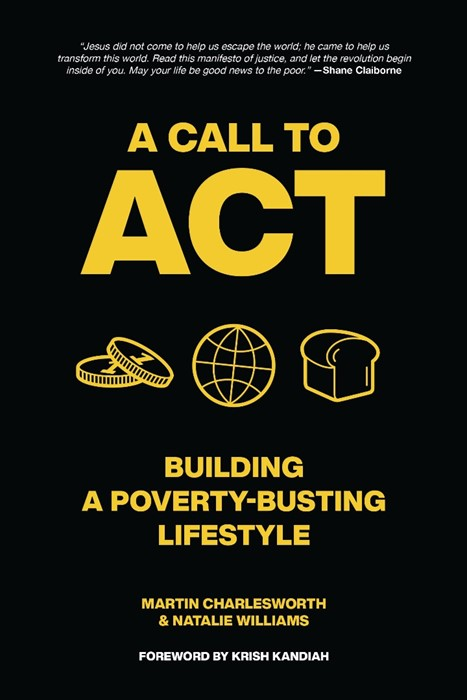 Call to Act, A (Paperback)
