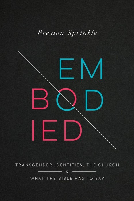Embodied (Paperback)
