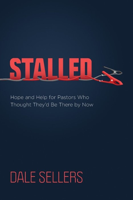 Stalled (Hard Cover)