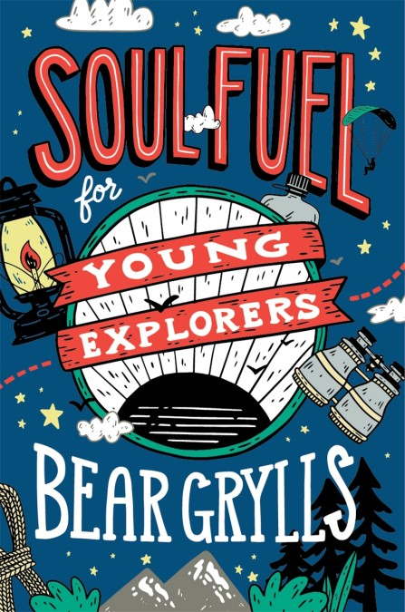 Soul Fuel for Young Explorers (Hard Cover)