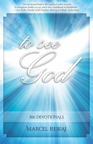 To See God (Paperback)