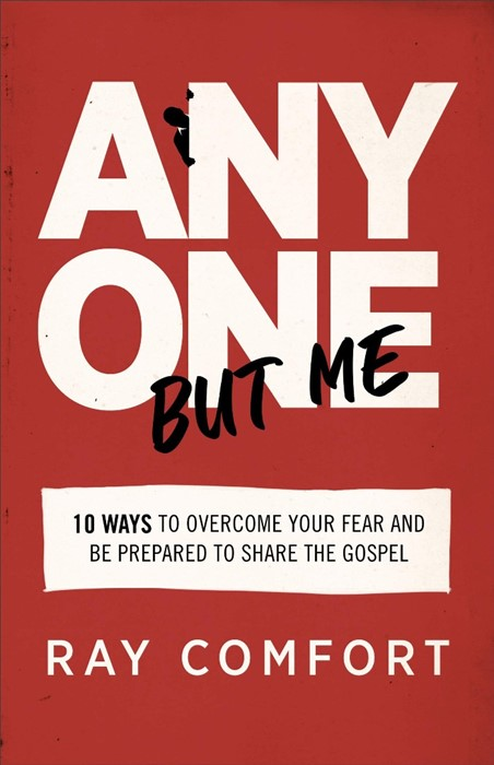 Anyone But Me (Paperback)