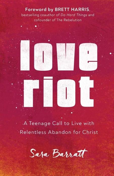 Love Riot (Paperback)