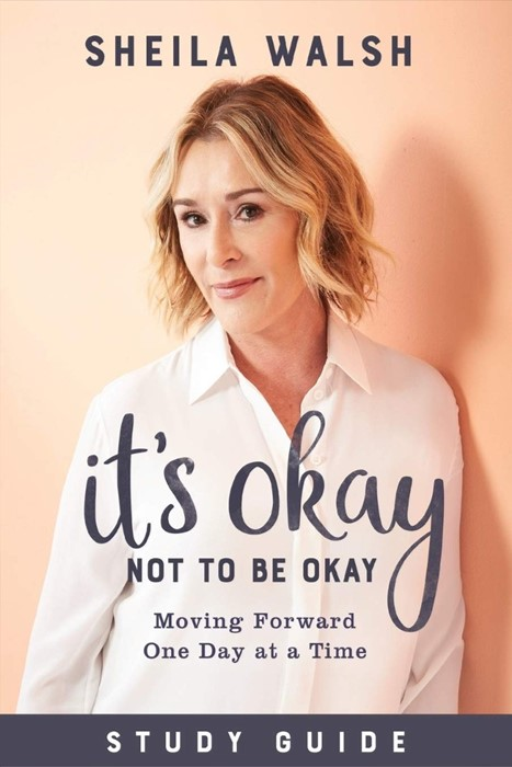 It's Okay Not to Be Okay Study Guide (Paperback)