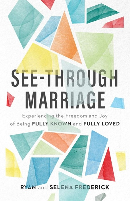 See-Through Marriage (Paperback)