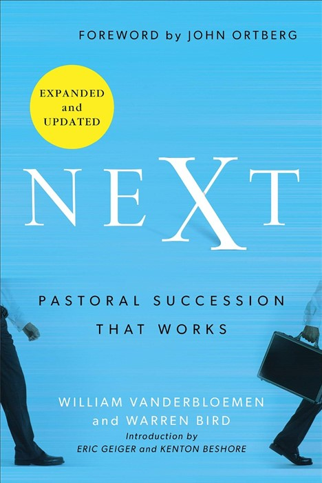 Next, Expanded and Updated Edition (Paperback)