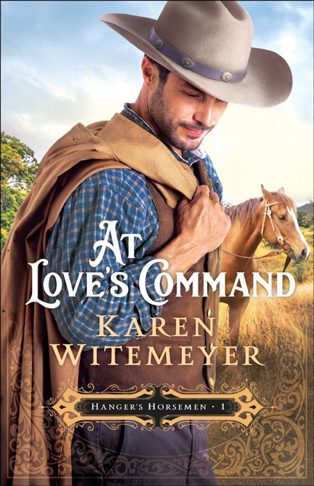 At Love's Command (Paperback)