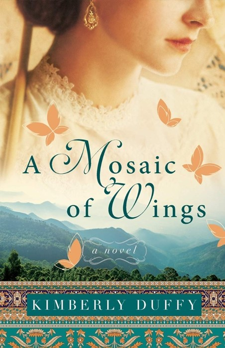 Mosaic of Wings, A (Paperback)