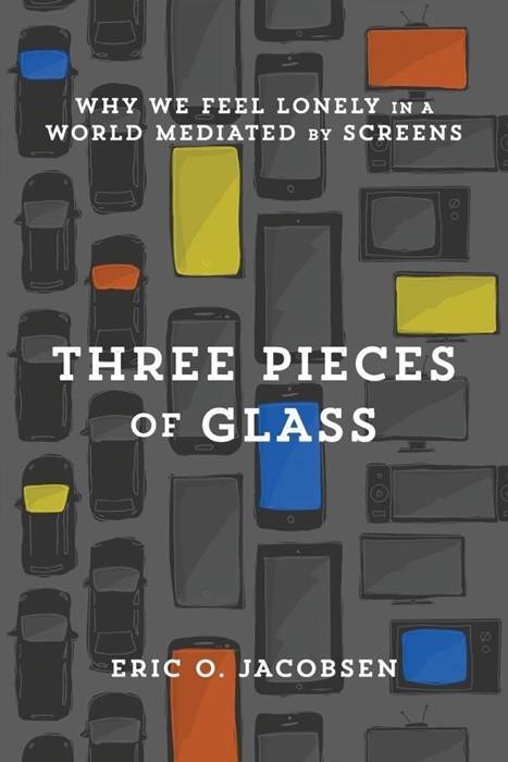 Three Pieces of Glass (Paperback)