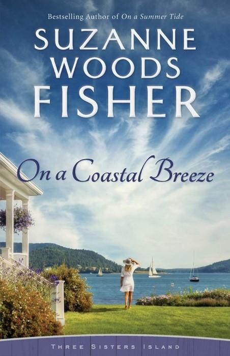 On a Coastal Breeze (Paperback)