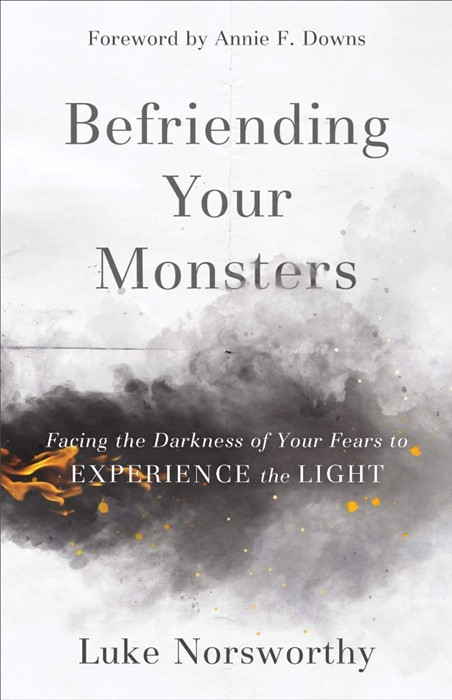 Befriending Your Monsters (Paperback)