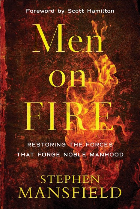 Men on Fire (Paperback)
