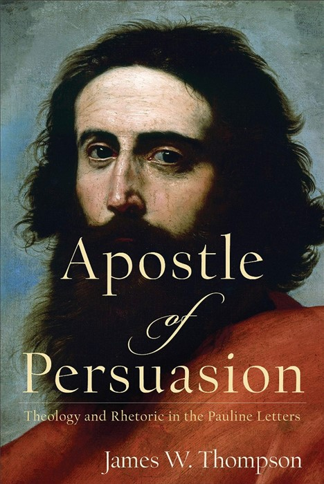 Apostle of Persuasion (Hard Cover)
