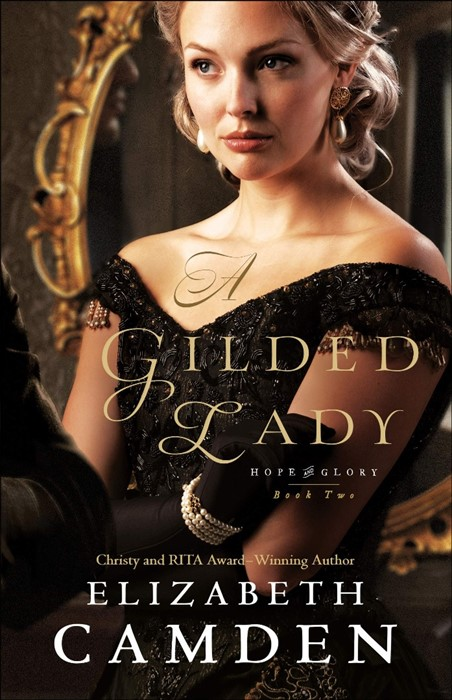 Gilded Lady, A (Paperback)