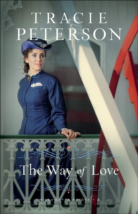 The Way of Love (Paperback)