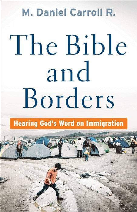 The Bible and Borders (Paperback)