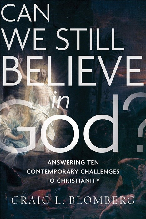 Can We Still Believe in God? (Paperback)