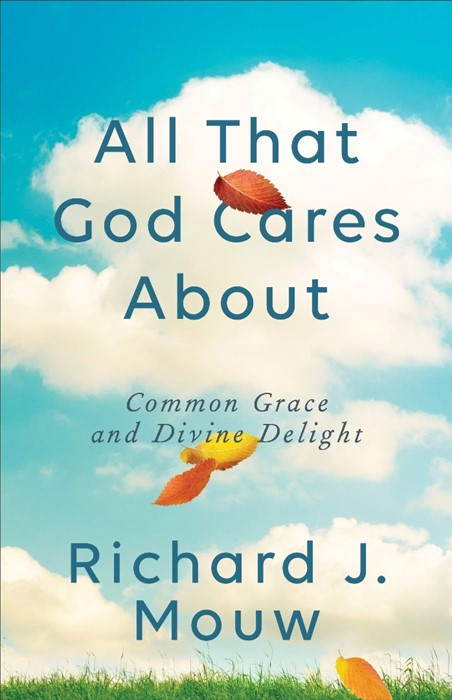 All That God Cares About (Paperback)