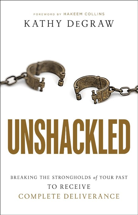 Unshackled (Paperback)