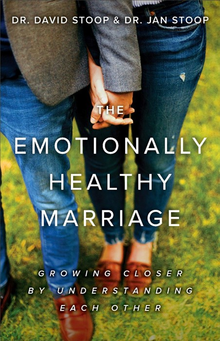 The Emotionally Healthy Marriage (Paperback)