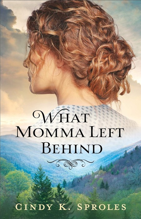 What Momma Left Behind (Paperback)