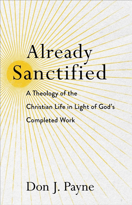 Already Sanctified (Paperback)