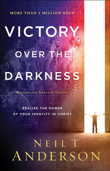 Victory Over Darkness (Paperback)