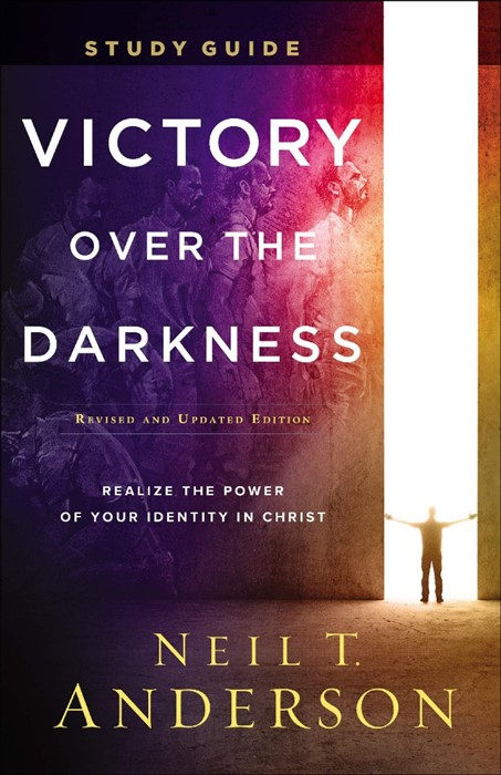 Victory Over the Darkness Study Guide (Paperback)