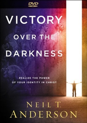 Victory Over the Darkness DVD (DVD)