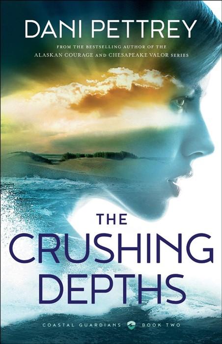 The Crushing Depths (Paperback)