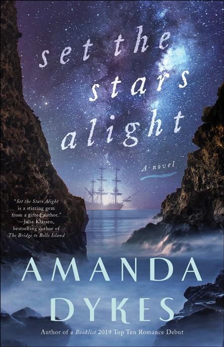 Set the Stars Alight (Paperback)