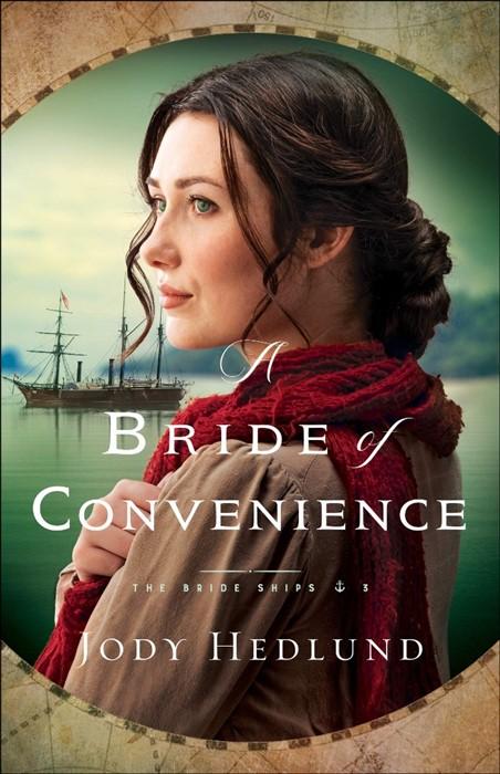Bride of Convenience, A (Paperback)