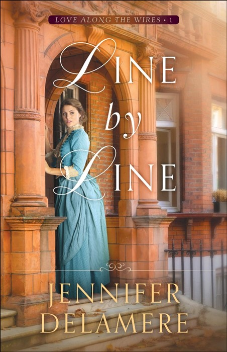 Line by Line (Paperback)