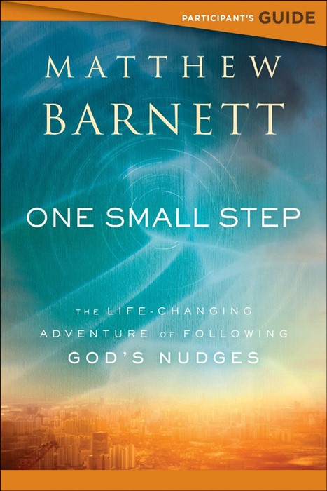 One Small Step Participant's Guide (Paperback)