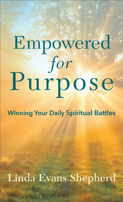 Empowered for Purpose (Paperback)