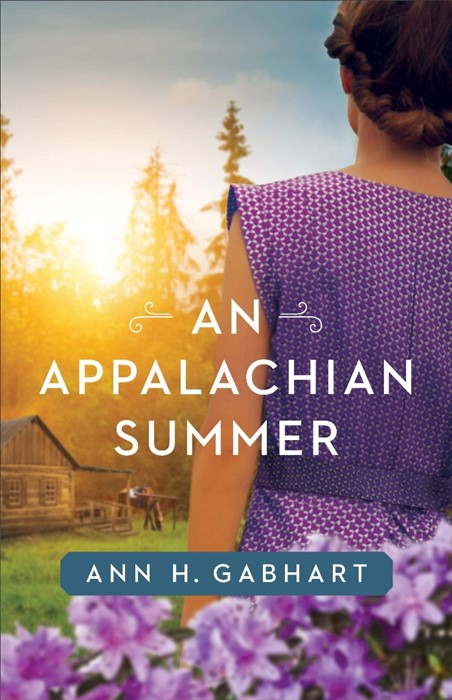 Appalachian Summer, An (Paperback)