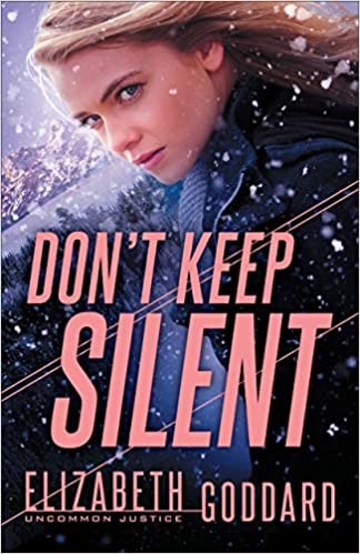 Don't Keep Silent (Paperback)