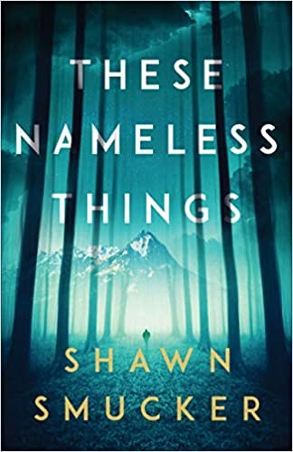 These Nameless Things (Paperback)
