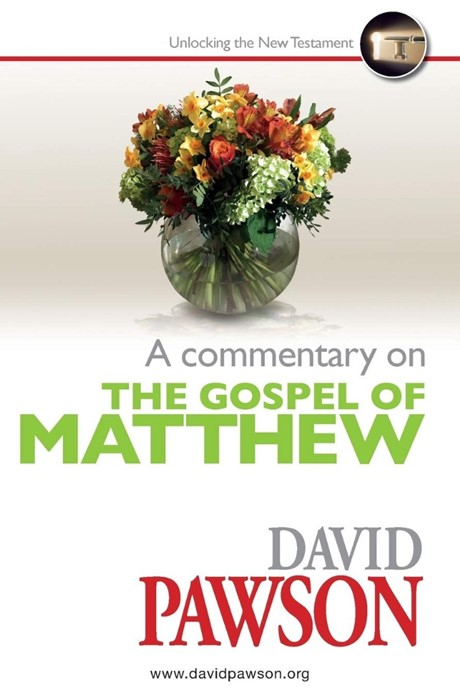 Commentary on the Gospel of Matthew, A (Paperback)