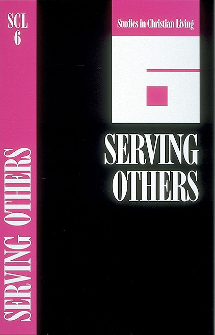 Serving Others (Pamphlet)